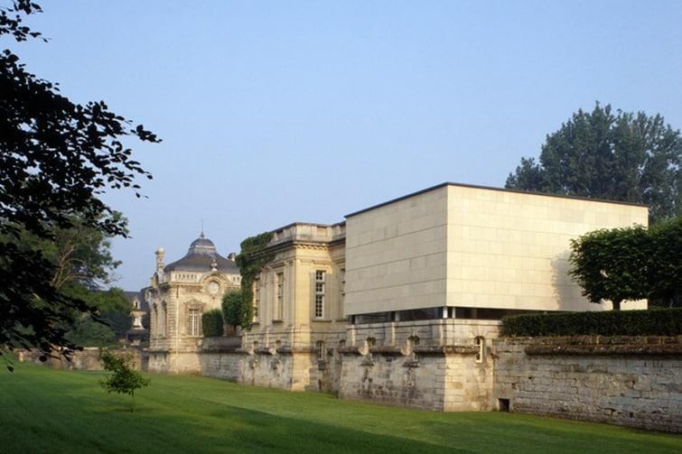 Musée Franco-Américain