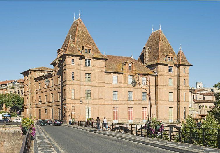 Musée Ingres Bourdelle