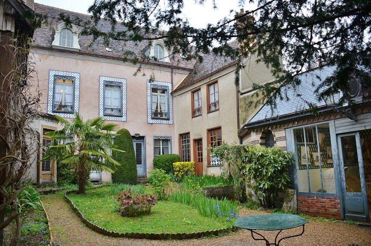 visiter Eure-et-Loir - Musée Marcel Proust
