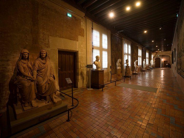 visiter Loir-et-Cher - Musée des Beaux Arts Blois