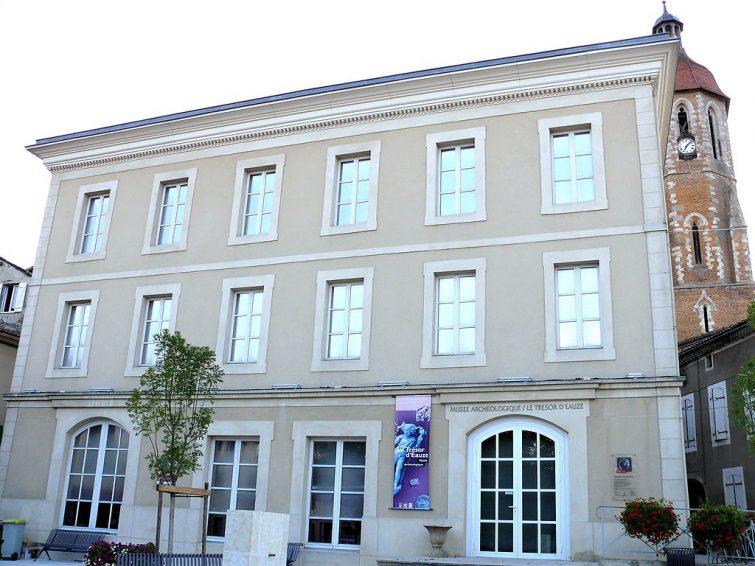 Musée archéologique d'Eauze