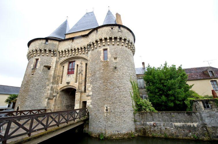 visiter Eure-et-Loir - Nogent le Rotrou