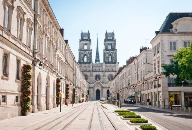 Airbnb Orléans : les meilleurs appartements Airbnb à Orléans