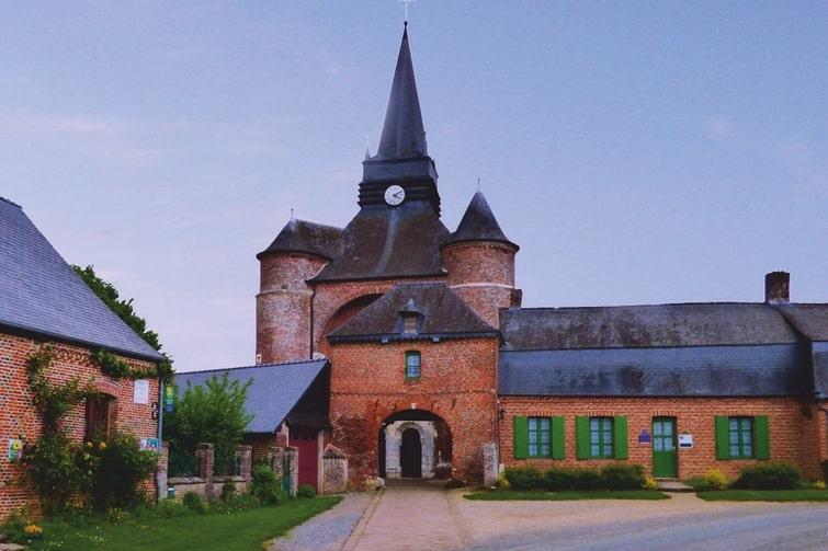 visiter Aisne - Parfondeval