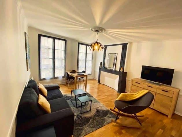 Airbnb Poitiers : les meilleures locations Airbnb à Poitiers