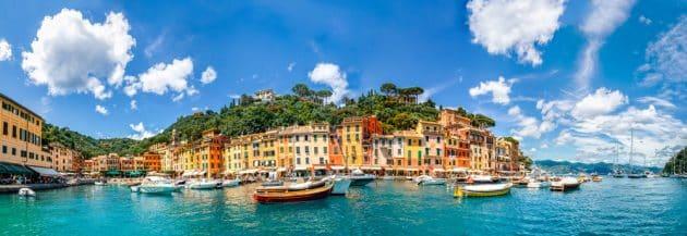 Les 8 choses incontournables à faire à Portofino