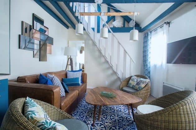 Airbnb Rennes : les meilleurs appartements Airbnb à Rennes