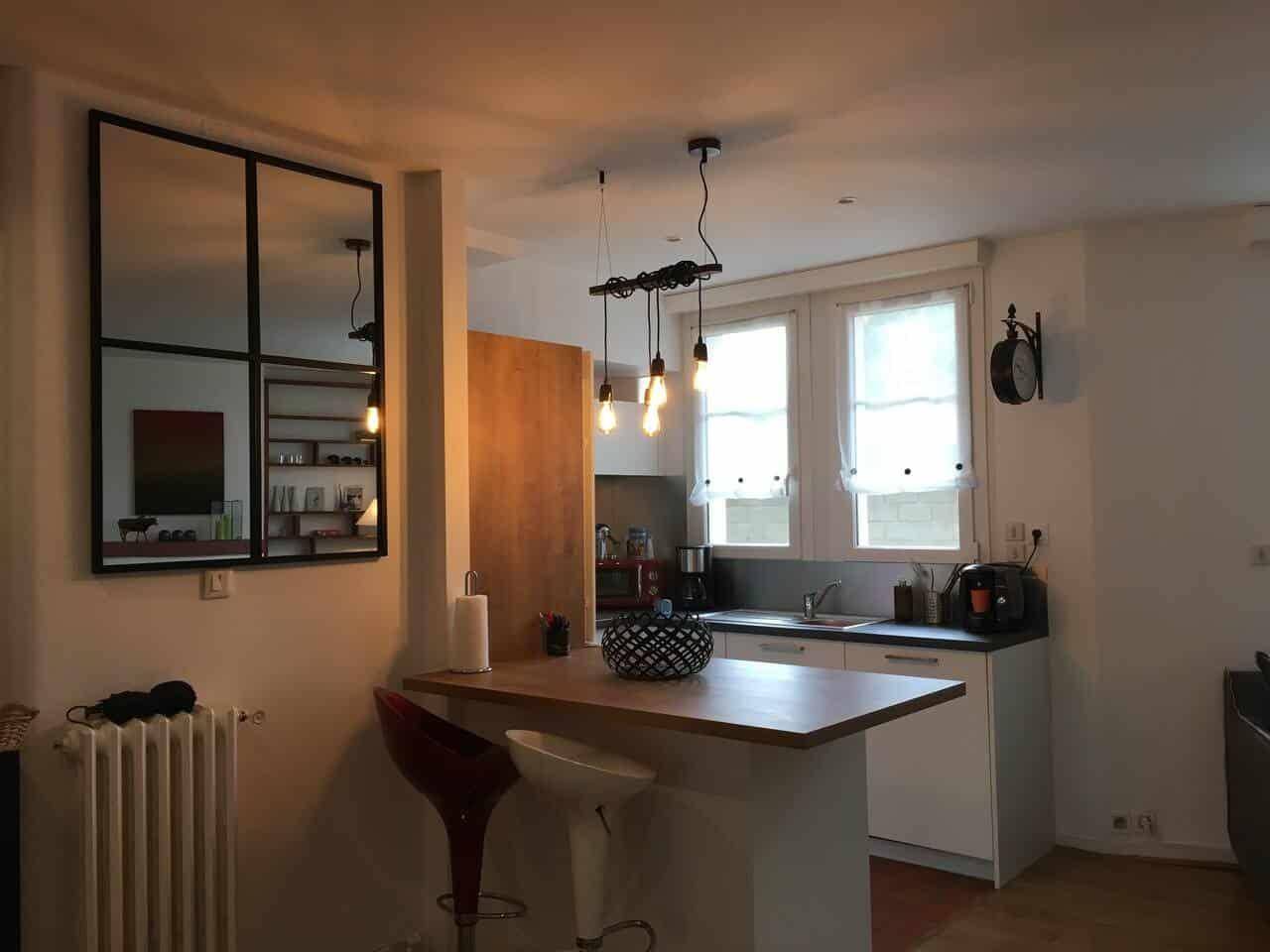 Appartement Cœur de Rennes