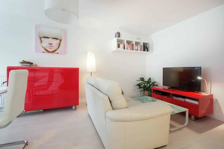Loft avec terrasse Rennes