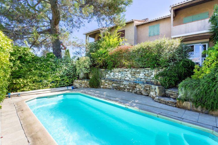 airbnb Saint-Cyr-sur-Mer - T3 + piscine Saint Cyr sur Mer