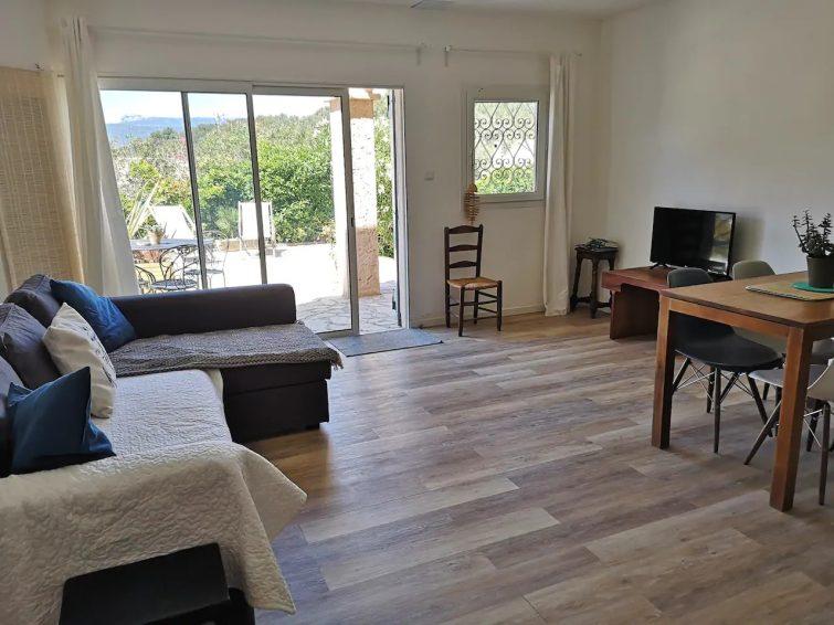 Appartement cosy Saint cyr sur Mer