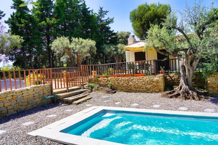 airbnb Saint-Cyr-sur-Mer - Mas Provençal Saint Cyr sur Mer