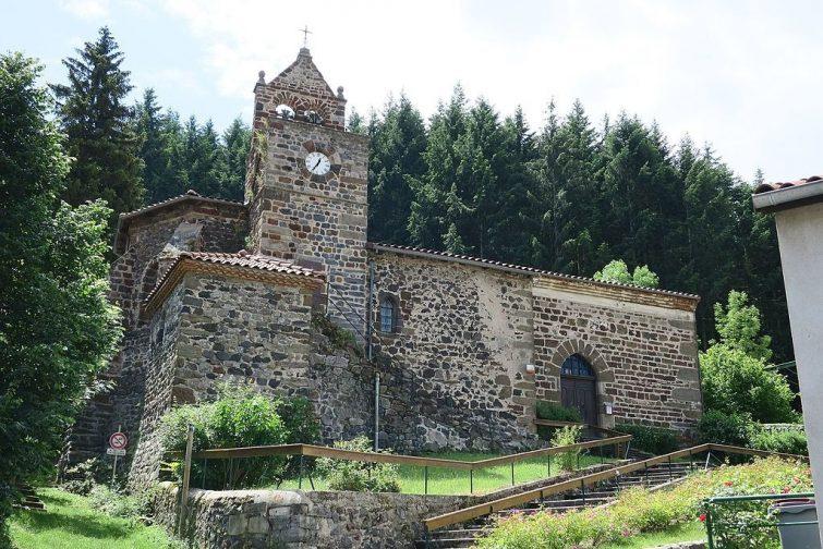 Saint Julien Des Chazes
