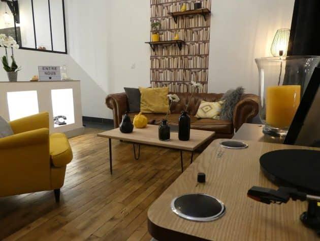 Airbnb Saumur : les meilleures locations Airbnb à Saumur