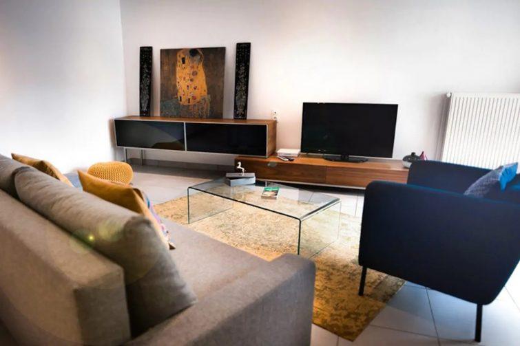 Appartement Saumur centre