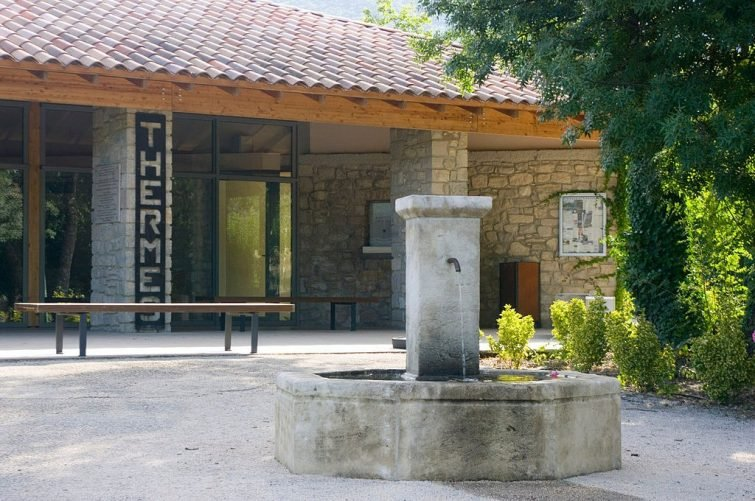 Thermes Montbrun