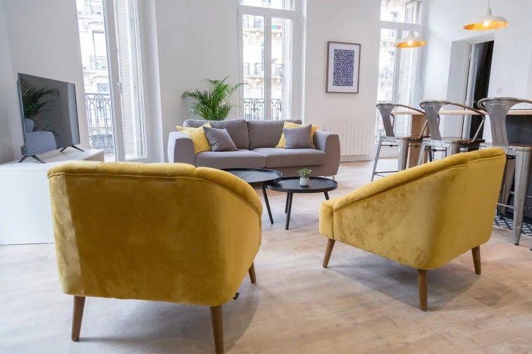 Bel appartement Toulon - Opéra