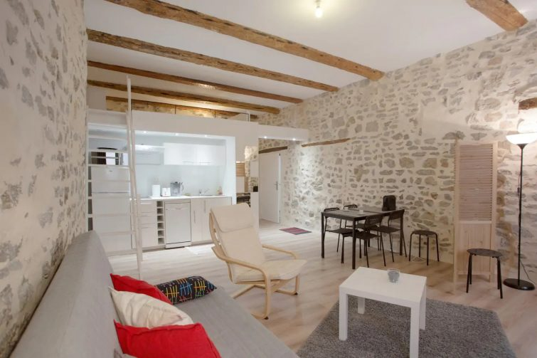 Charmant Studio Toulon