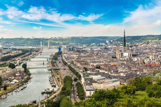 Les 13 choses incontournables à faire à Rouen