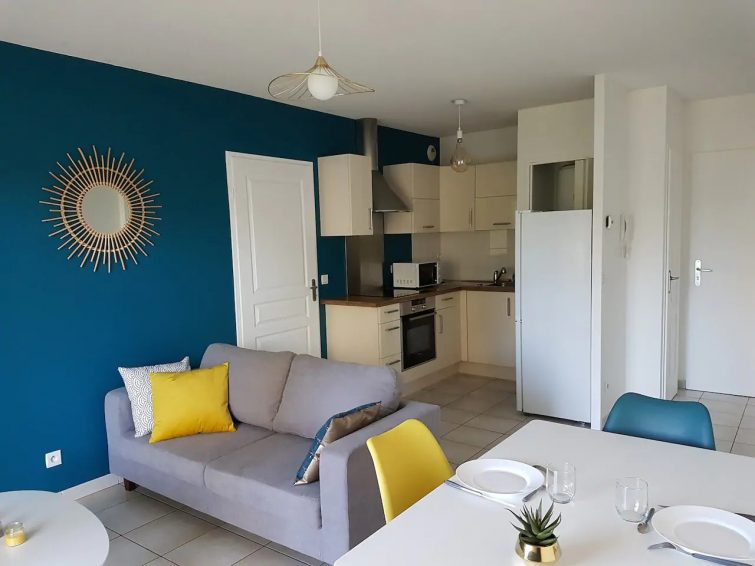 Appartement cosy Valence