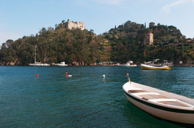 Les activités nautique à Portofino