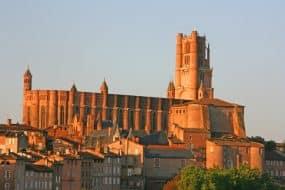 Visiter la Cathédrale d'Albi