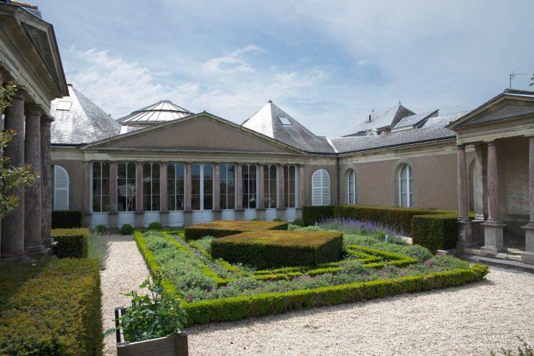 Museum des sciences naturelles d'Angers