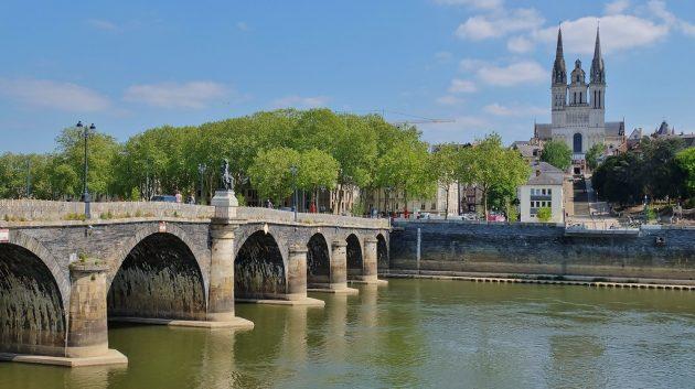 Les 10 choses incontournables à faire à Angers