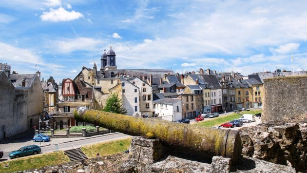Les Ardennes en Camping-Car : conseils, aires, itinéraires