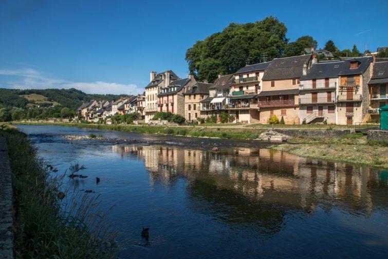 Saint-Geniez d'Olt