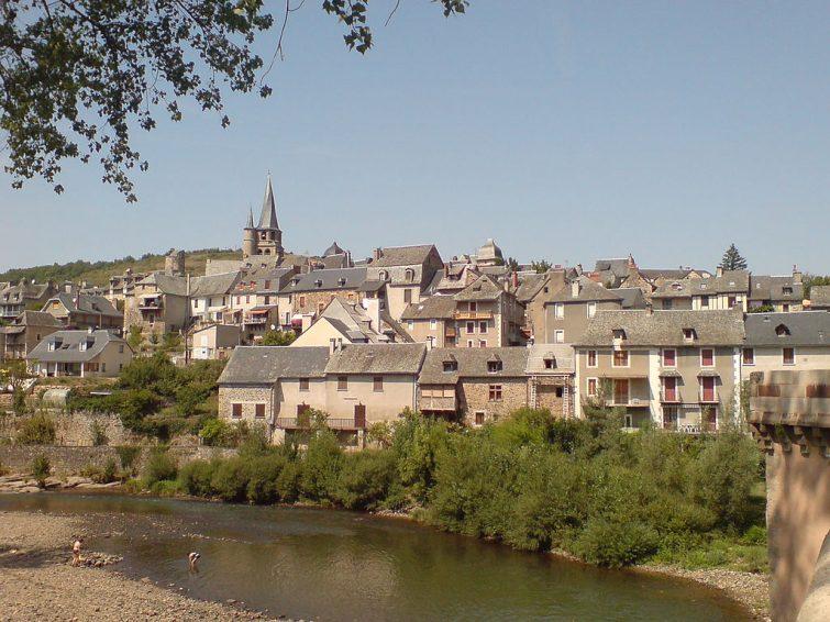 Saint-Côme d'Olt