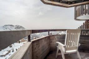 Airbnb Avoriaz