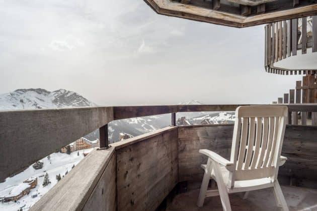 Airbnb Avoriaz : les meilleures locations Airbnb à Avoriaz
