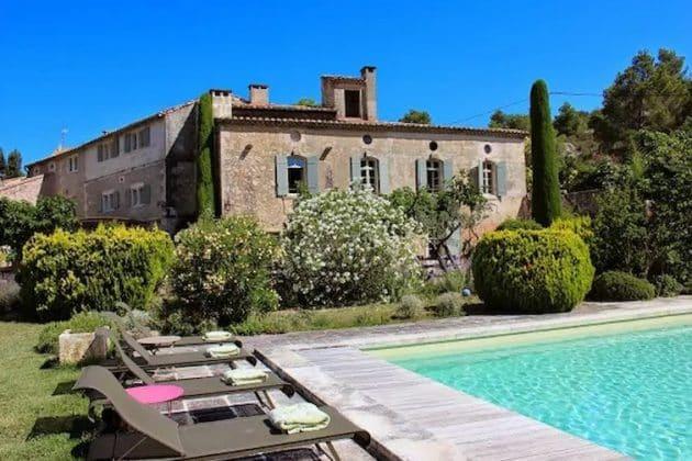 Airbnb Baux de Provence : les meilleures locations Airbnb aux Baux de Provence