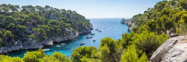 Les 12 choses incontournables à faire dans les Bouches-du-Rhône