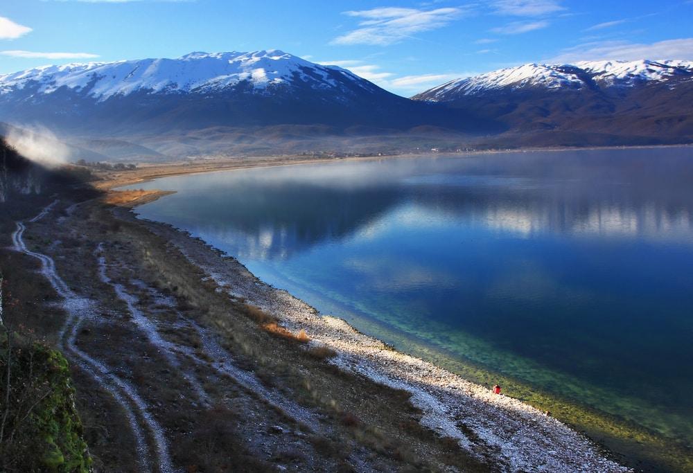 Lac Prespa