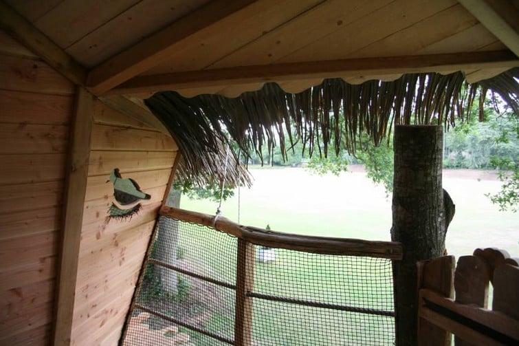 La Cabane Familiale Pigeonnier