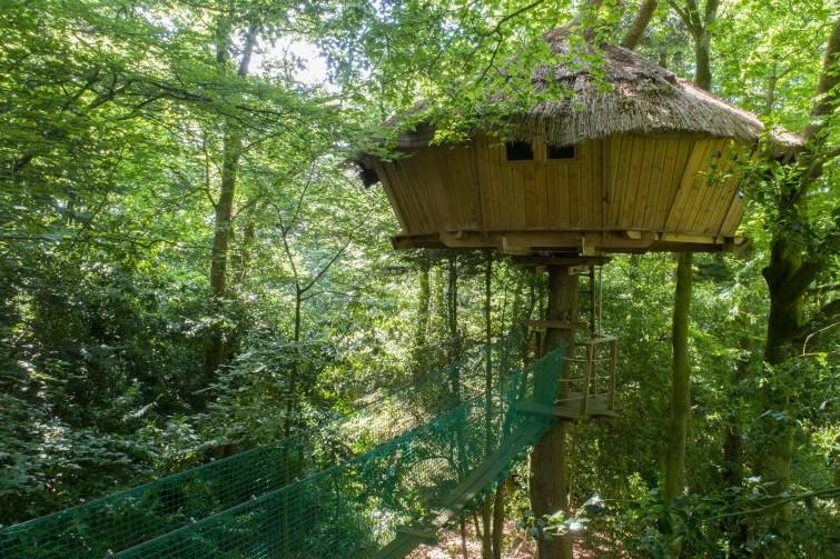 La Cabane Ben Nevis