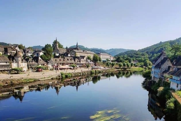 11 endroits où faire du canyoning en Dordogne