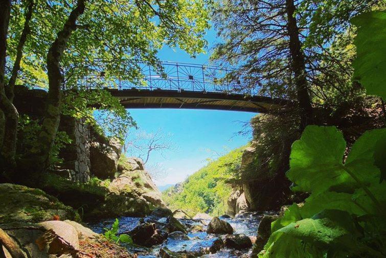 Cascades d'Orgon