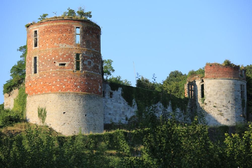 Château de Hierges