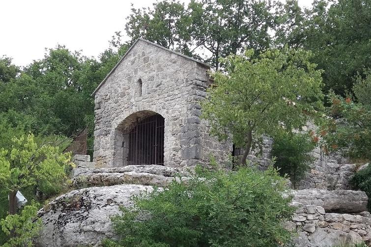 chapelle Vogue