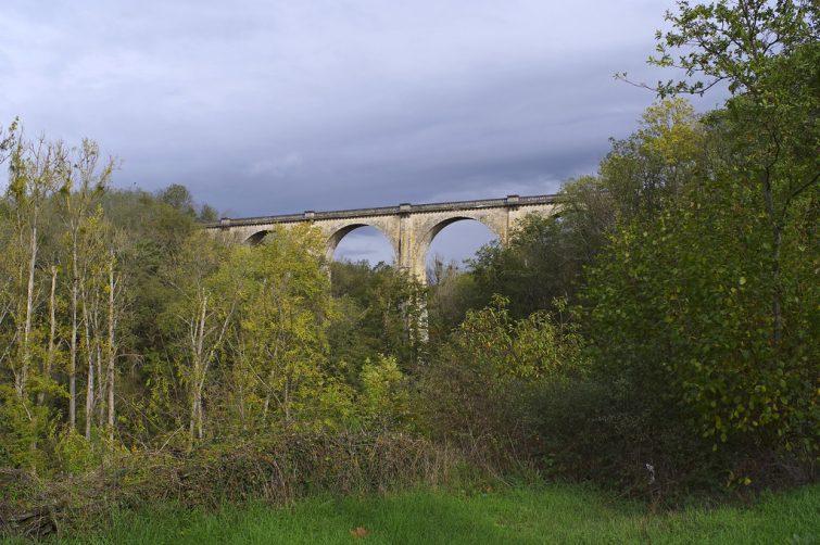 Viaduc de Culan