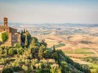 La route du Chianti