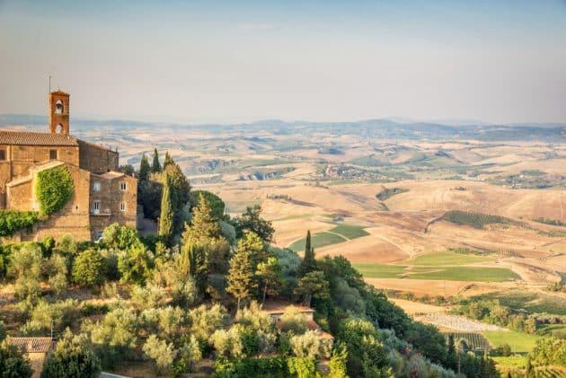 La Route du Chianti, immersion dans la Toscane viticole