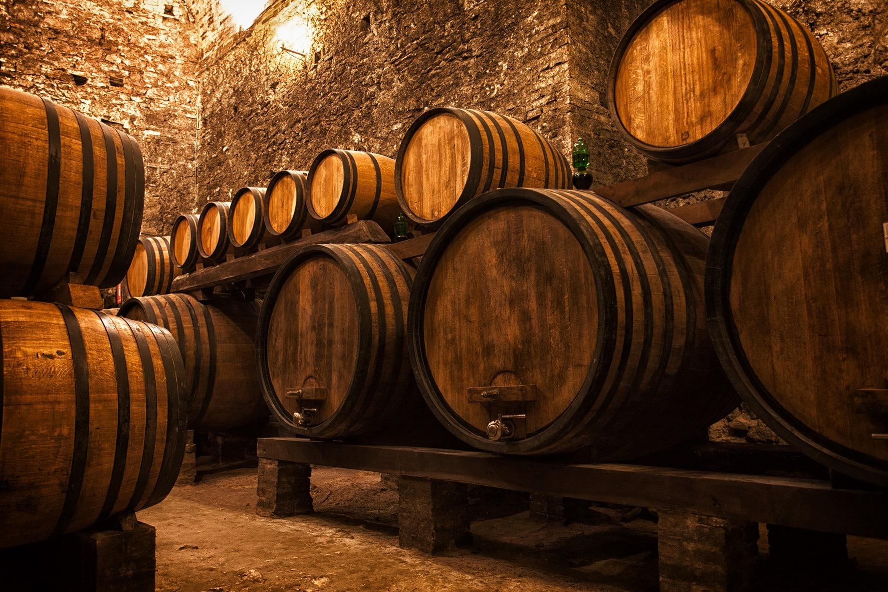 Musée du Vin de Greve in Chianti