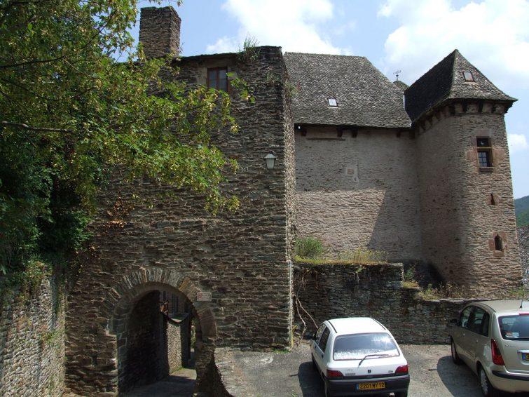 Porte de Vinzelle