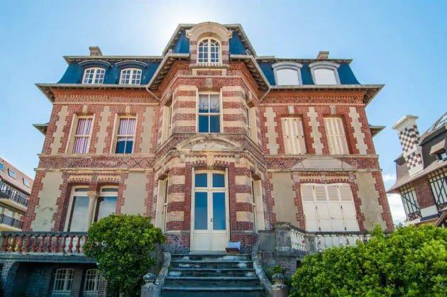 Airbnb Houlgate : les meilleures locations Airbnb à Houlgate