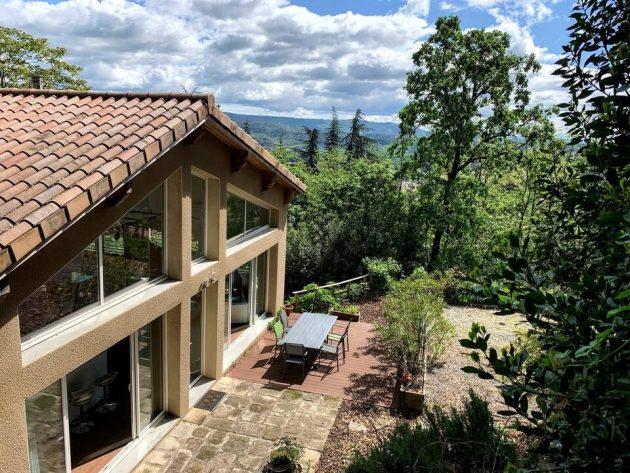Airbnb Aubenas : les meilleures locations Airbnb à Aubenas