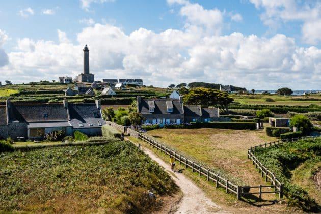 Les 10 plus beaux villages du Finistère